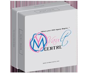 MyDNA Vault Centre